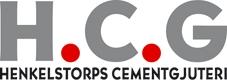 Henkelstorp Cementgjuteri